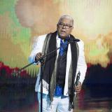 Cantante Danny Rivera estable tras sufrir accidente de tránsito