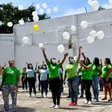 Los proyectos de resocialización en El Buen Pastor de Barranquilla