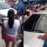 Reportan balacera en la Ciudadela 20 de Julio
