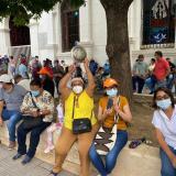 Docentes de Córdoba completaron cuatro días cobrando retroactivo salarial