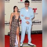 Bad Bunny arrasa en los Latin Billboards 2021