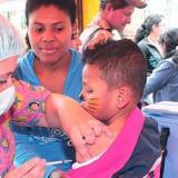 En Cartagena vacunarán a niños contra enfermedades inmunoprevenibles