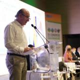 """""""Trabajar articuladamente permite mejorar la competitividad del sector"""": viceministro de Turismo"""