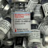 Desde hoy disponibles dosis de Moderna para mayores de 50 años en Atlántico