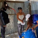 Alerta en Riohacha por casos de dengue