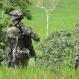 Activación de campo minado dejó un soldado muerto y 4 heridos en Dagua, Valle