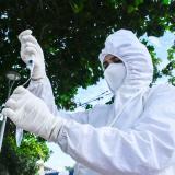 Alerta por nuevo repunte en reporte de contagiados