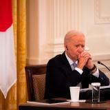 Joe Biden asume la responsabilidad por maltrato de haitianos
