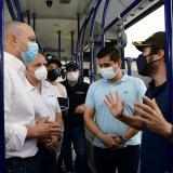 Buses en Barranquilla y su área metropolitana tendrán nuevo sistema de cobro