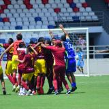 Tolima elimina a Atlántico y jugará la final sub-17 ante Antioquia
