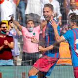 El Barcelona recupera la sonrisa y a Ansu Fati