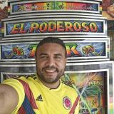 Mataron a dueño de picó y a su papá en Cartagena