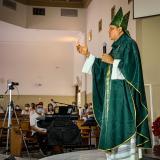 El mensaje del Arzobispo de Barranquilla en la Catedratón 2021