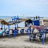 En un año deberá estar listo el ordenamiento de playa en Puerto