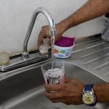 Otra vez reportan deficiencias en la calidad del agua en Soledad