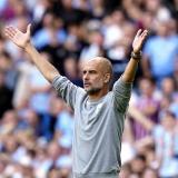 Pep Guardiola espera que Messi pueda jugar en el partido entre el PSG y Manchester City