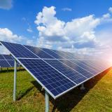 Aporte al sistema de energías renovables con luz solar