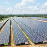 Una región con potencia en energía solar