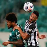 El Mineiro recibe al Palmeiras para definir primer finalista de Libertadores