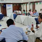 Aprueban dos proyectos más a Sucre en Ocad Paz