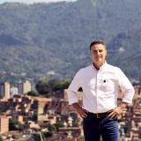 Corte Suprema concede libertad provisional al gobernador de Antioquia Aníbal Gaviria