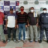 A la cárcel presuntos secuestradores de menores en La Guajira