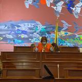 Uribe se opone a cambios en Ley de Garantías