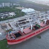 Afectaciones en zona portuaria ascienden a USD12 millones