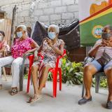 Adultos mayores podrán cobrar subsidio a partir del 28 de septiembre
