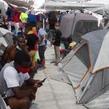 Haití ha recibido 3.700 migrantes deportados de EE. UU.