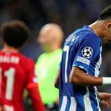 Porto vs. Liverpool: minuto a minuto