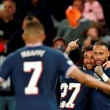 PSG vs. Manchester City: minuto a minuto