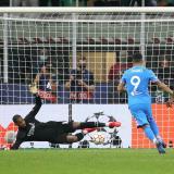AC Milan 1, Atlético de Madrid 2: los colchoneros se toman San Siro