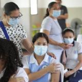 Lanzan estrategias para fortalecer la vacunación en la población educativa