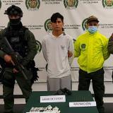 Cae 'Dieguito', presunto responsable de ataques contra conductores