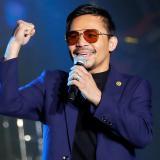 Pacquiao se retira del boxeo tras postularse como candidato presidencial