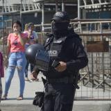 Ecuador declara estado de excepción carcelaria tras muerte de más de 100 reos
