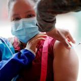 América Latina pide más vacunas para frenar las nuevas variantes