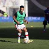 Falcao García dijo que el fútbol español le favorece