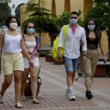 Restricciones por covid en Cartagena se extienden hasta el 1 de diciembre