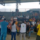 CIDH, preocupada por incremento de los desplazamientos en Colombia