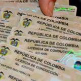 Aplazan vencimiento de licencias de conducción