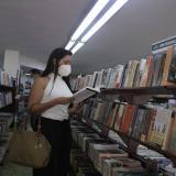 Librería Nacional, 80 años siendo cuna de la literatura