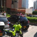 Adolescentes de 15 años muere tras caer desde un séptimo piso en Barranquilla