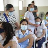 Plan Nacional de Vacunación llegará a colegios y universidades