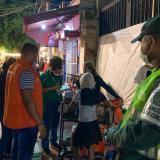 21 niños en condición de mendicidad quedaron a cargo del ICBF