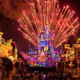 Conoce las 10 curiosidades sobre Walt Disney World en sus 50 años de magia