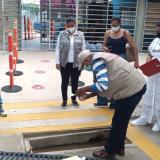 Intervienen colegios en Riohacha para mitigar contagios de dengue