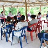Incrementarán seguridad en comunidad indígena de Cerrodeo