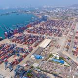 Las exportaciones de Colombia aumentaron 28,4% agosto: Dane